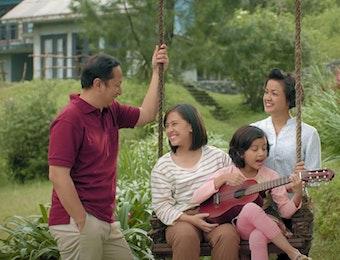 Inspirasi Unik Kisah Keluarga Cemara yang Tak Hanya Sebagai Ajang Nostalgia