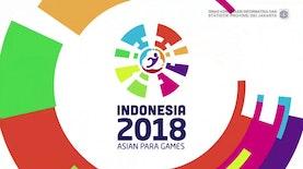 Inilah Beberapa Poin Yang Perlu Diketahui tentang Asian Para Games 2018
