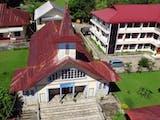 Gambar sampul Universitas Katolik Pertama Flores di Resmikan Menristekdikti