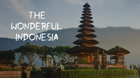 Serius Promosi, WONDERFUL INDONESIA Siap Pukau Mumbai