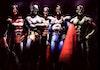 Perjalanan Heroik Karakter Komik Superhero Indonesia