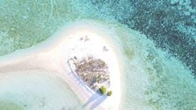 Sejuta Kecantikan yang Hadir di Pulau Taka Makassar Tapi Bukan di Makassar
