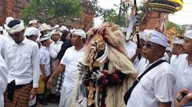 Tradisi Khas Bali Ini Sudah Ada Sejak 1937
