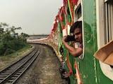 Gambar sampul Kereta Api Buatan Indonesia Resmi Diluncurkan di Bangladesh