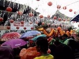 Grebeg Sudiro: Bukti Nyata Harmonisnya Antar Etnis di Surakarta