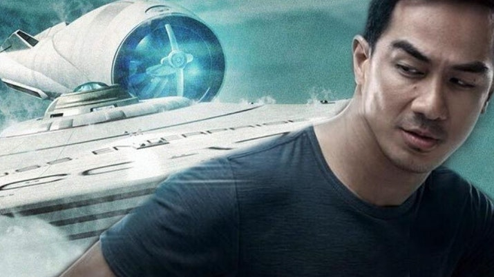 Lagi, Aktor Joe Taslim Bermain di Film Hollywood