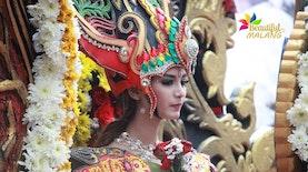 16 Festival Bulan September Seluruh Nusantara