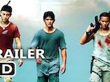 Intip Film Internasional Terbaru Iko Uwais Yuk!