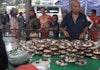 Indahnya Perbedaan: Vihara di Malang Ini Berbagi Makanan Berbuka Pada Saudara Muslim yang Berpuasa