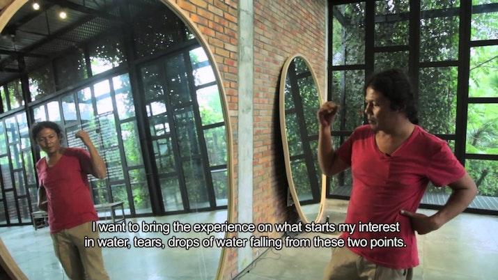 Inilah Seniman Indonesia Ketiga yang Mendapat Undangan Dari Venice Art Biennale
