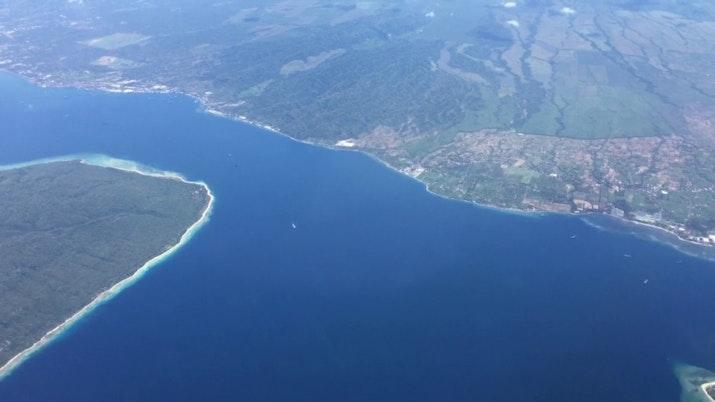 Dongeng Rakyat: Asal Usul Selat Bali