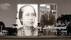 Lasminingrat, Perempuan Intelektual Pertama Sebelum Kartini dan Dewi Sartika