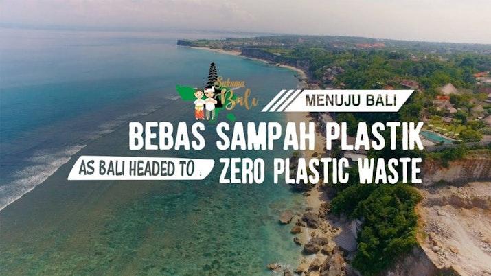 Selangkah Lagi Lebih di Depan: Bali Menangi Pengadilan Penggunaan Plastik Sekali Pakai