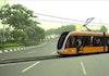 Ditanya Tentang Monorel dan Tram Surabaya, Ini Jawaban Bu Risma