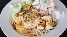 Ini Lho Singkatan Kuliner-Kuliner di Indonesia