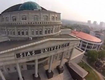 Mahasiswa Indonesia Pamerkan Tarian Yogyakarta di Pentas Dunia
