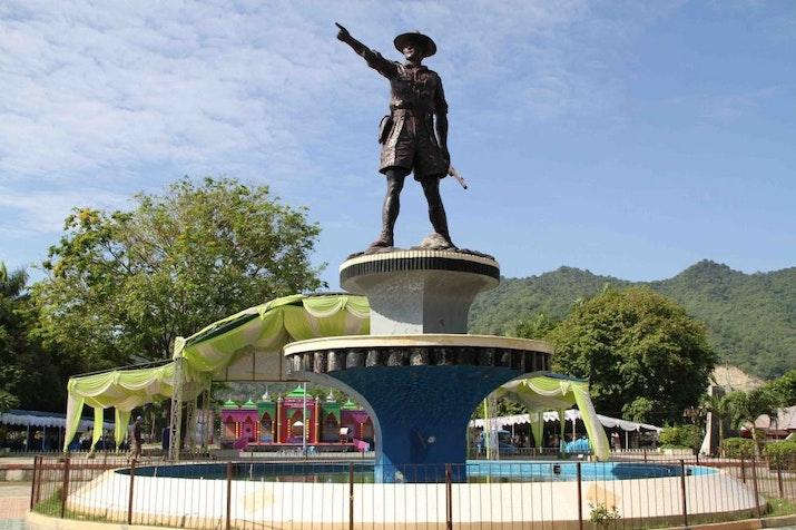 Kisah Nani Wartabone, Proklamator Kemerdekaan Indonesia di Gorontalo