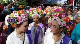 Merawat Tradisi Leluhur, Simbol Petani Menjaga Budaya Agraris