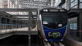 Yuk Jajal MRT Jakarta Gratis!