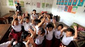 Saatnya Orang-orang Muda yang Mendidik Indonesia