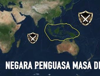 Percaya atau tidak, Indonesia Berpotensi Besar Menjadi Negara Adidaya