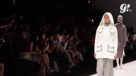 Desainer Indonesia Bersinar di Amazon Fashion Week Tokyo