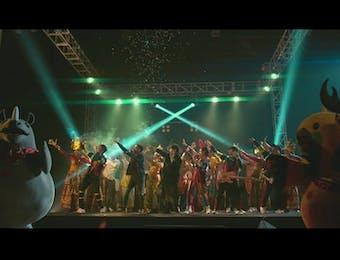 Mengenal Lagu-Lagu Resmi Asian Games 2018. Ada yang Pernah Dengar?