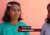 Kertas Unik Berbahan Sampah dan Sagu dari Maluku