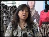 Gambar sampul Lewat Toko Online, Monica Nathan Promosikan Indonesia Ke Amerika Serikat