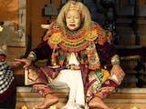 Tari Topeng Tua Bali, Refleksi Pria Berusia Senja di Masa Pensiunnya