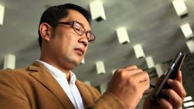 """Ridwal Kamil: """"Pujian dan nyinyiran kepada pemimpin saling bersahutan dalam hitungan detik"""""""