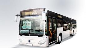 Maxvel, Bus Nasional yang Sepenuhnya Bertenaga Listrik!