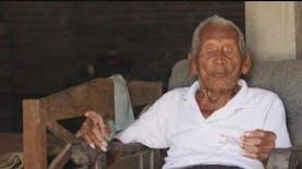 Journal: Mbah Gotho, 'Manusia Abadi' dari Sragen