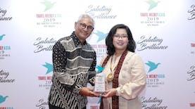 Indonesia Raih 3 Penghargaan Pariwisata dari Singapura