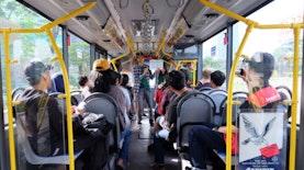 Berwisata dengan Bus Kota, Memahami Hak Setiap Warga