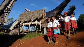 Kita Semua Sama, Karena Kita Sama Sama Anak Indonesia!