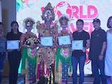 Wonderful Indonesia Raih Penghargaan di World Travel Lifestyle Expo 2019