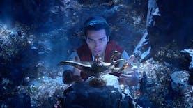 "Dua Artis Indonesia dipercaya Disney Menyanyikan Lagu Tema ""Aladdin"""