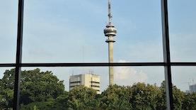 Berkat TVRI, Indonesia Jadi Negara Ke-4 di Asia yang Punya Stasiun TV