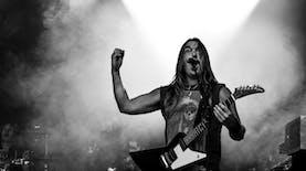 Menelusuri Kejayaan Band Rock Legendaris Indonesia