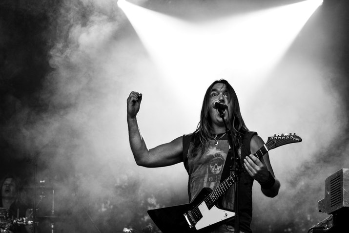Menelusuri Kejayaan Band Rock Legendris Indonesia