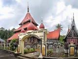 Gambar sampul Mengapa Masjid-masjid Tua di Minang Selalu Ada Kolamnya?