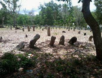 Jejak Purba Minangkabau. Harta Karun Nusantara