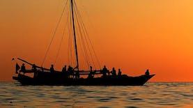 Mengenal Perahu Tercepat Sedunia. Dari Indonesia