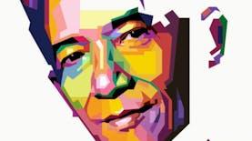 Mengenal WPAP, Seni Asal Indonesia yang Mendunia
