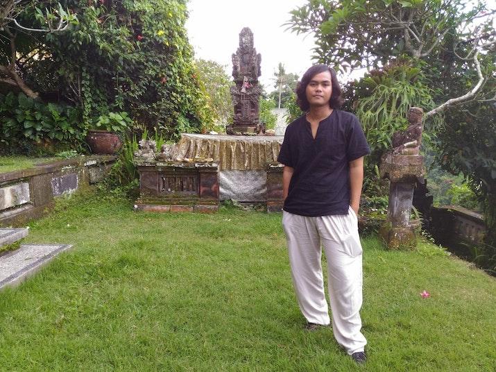 Mengupas Wajah Lain Indonesia Bersama Wregas Bhanutedja