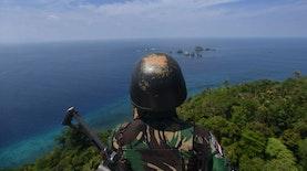 Menghubungkan Pulau-pulau Terluar Indonesia