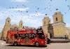 Menjajal City Tour Bus ala Indonesia