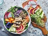 Gambar sampul Menu Makanan Khas Indonesia untuk Menemani Diet Plant-Based