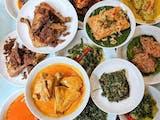 Gambar sampul Kenapa Masakan Padang Identik dengan Santan dan Rasa Pedas?